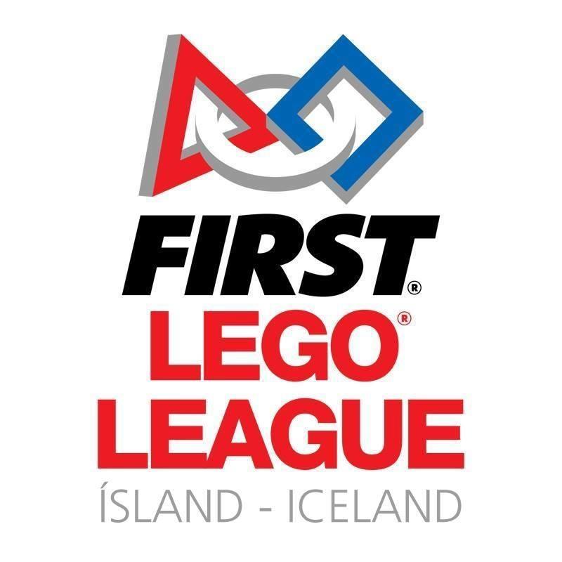 First Lego League Ísland